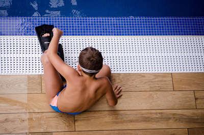 Filtrado en el mantenimiento de piscinas
