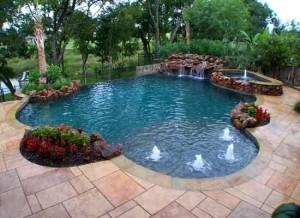 Construcción de piscinas en Huelva - Julypool